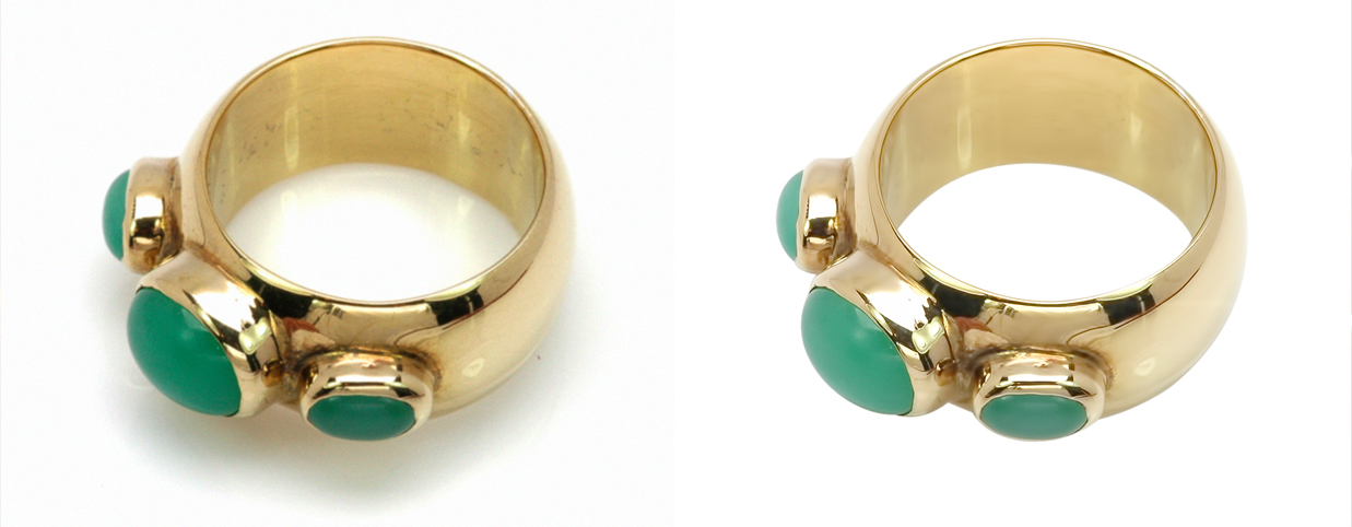 Juwellary-Image-Retouching Removing Blemishes &Spots from Images in Superb Jewellery Photo Retouching